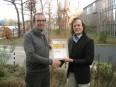 DUBOkeur certificaten voor Polyfin AG