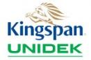 Twee nieuwe Kingspan Unidek Producten met het DUBOkeur